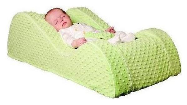 Retailers to recall 150,000-plus baby recliners