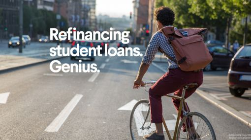 Students Can Save an Average of $292/mo on Loans