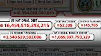 Should national debt ceiling be eliminated?