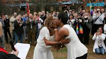 Alabama Supreme Court Orders Judges to Stop Gay Marriages
