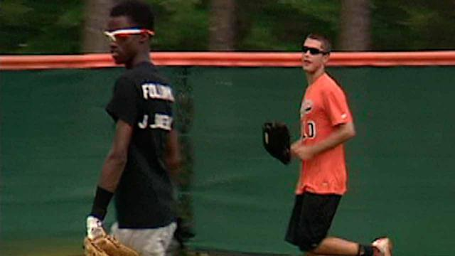 Fuquay-Varina baseball team vies for title