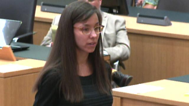 Jodi Arias reveals plans for prison