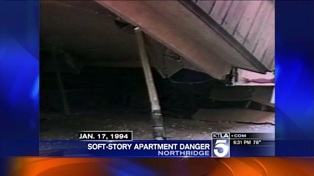 Is Your Building at Risk During Earthquakes?