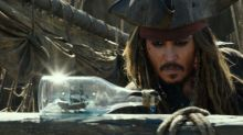 Disney's 'Pirates' Leads Box Office While Missing Expectations