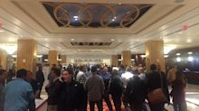 Winter Meetings Journal, Day 2: Bring us all your trades